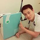 吳明軒-專業有你,從此有個乾淨的空間!讚