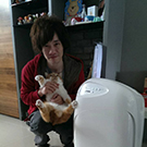 吳金龍-有了克立淨,呼吸都變的健健康康
