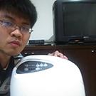 宇陳-專業的空氣清淨機 ,讓過敏流鼻水症狀好很多