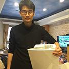 張宇綸-有了E311, 家裡不再擔心空氣不好