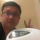 詹銘仁-有了克立淨,就可以無憂無慮的呼吸乾淨的空氣